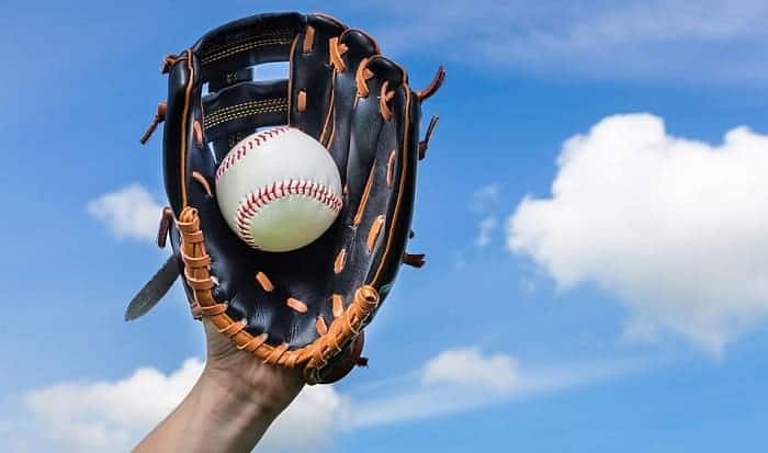 Is-it-hard-to-Relace-a-baseball-glove