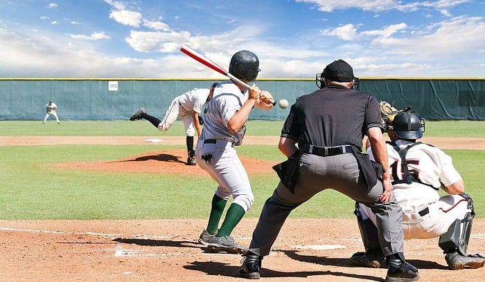 what is mvr in baseball