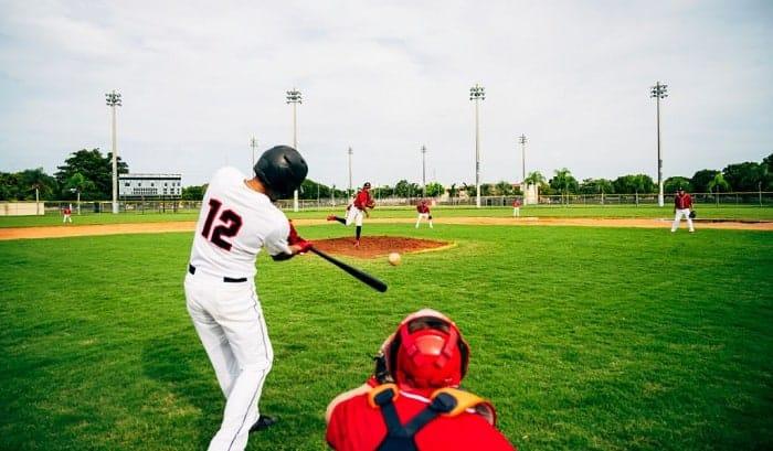 bases-on-a-baseball-field