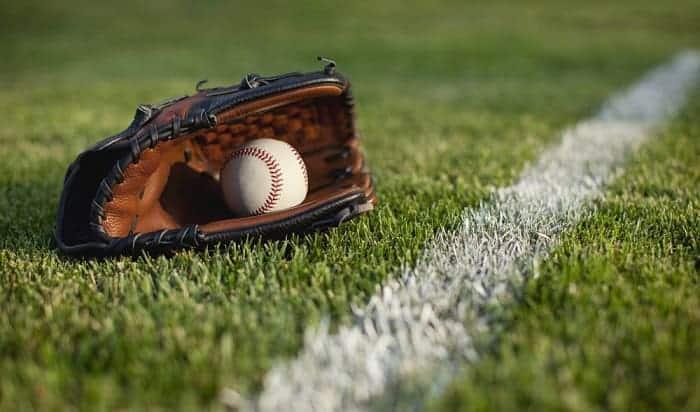 breaking-in-a-baseball-glove