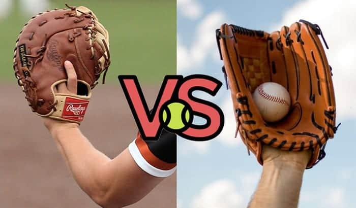 first base glove or regular glove
