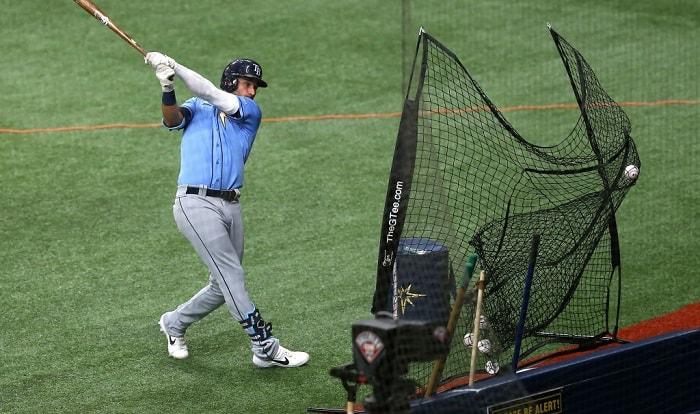 best baseball hitting net