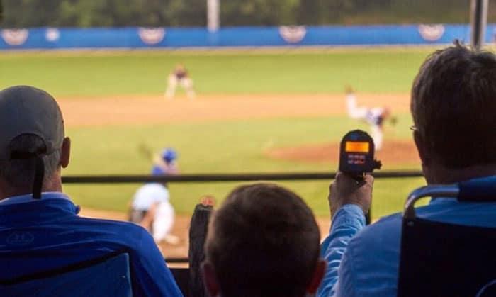 best-radar-gun-for-baseball