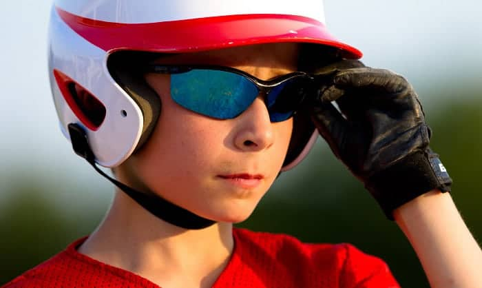 best youth baseball sunglasses